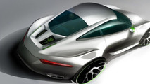 Future Porsche 911 design project by Nicolas Dengel, 1000, 17.08.2011