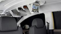 New Seat Altea Freetrack