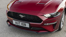 2018 Ford Mustang (Euro-spec)