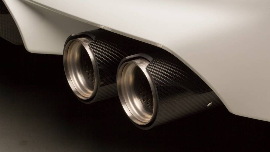 Esta es la melodía que emite el nuevo BMW M5 con paquete M Performance