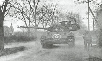 One of the World's Fastest Tanks was Built by Buick
