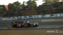 #8 Audi Sport Team Joest Audi R18 e-tron quattro- Lucas di Grassi, Loic Duval, Oliver Jarvis