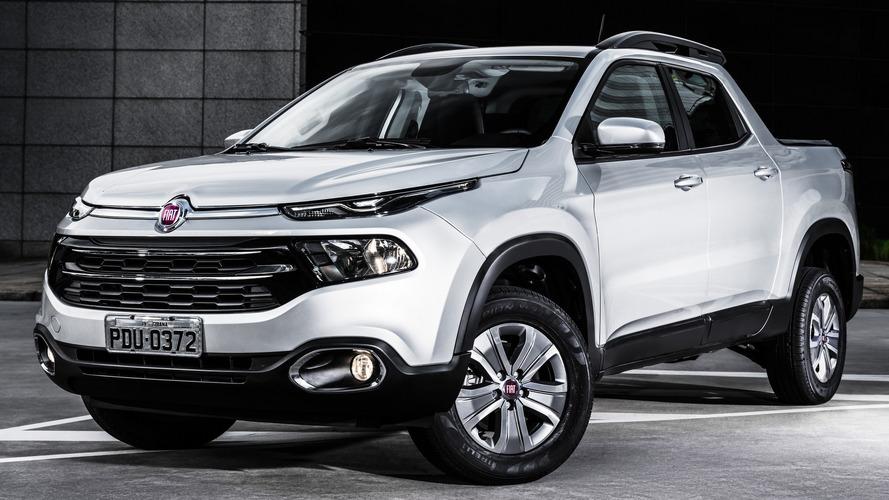 Fiat Toro 2018 atualiza motor 1.8 e ganha nova versão a diesel