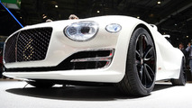 Bentley EXP 12 Speed 6e concept