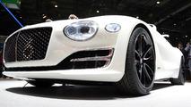 Bentley EXP 12 Speed 6e konsepti