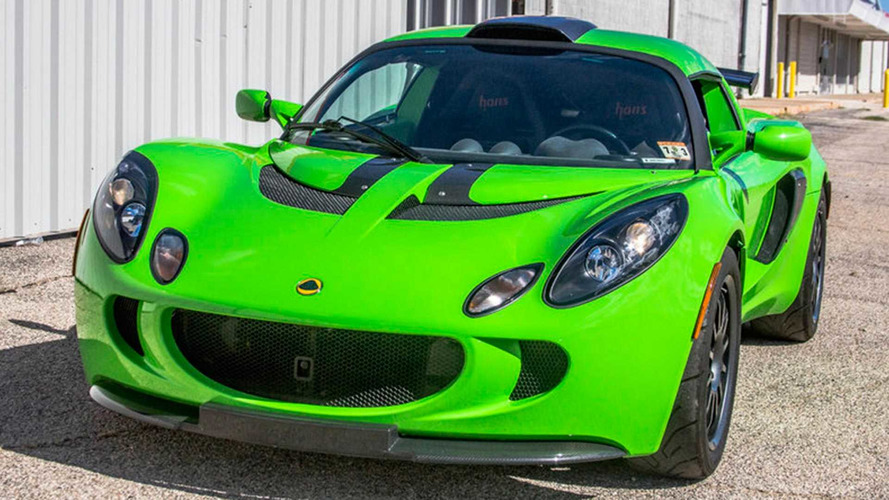 Seinfeld's Lotus Exige Sells For Much Higher Than Expected