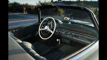 1960 Mercedes 300 SL Roadster