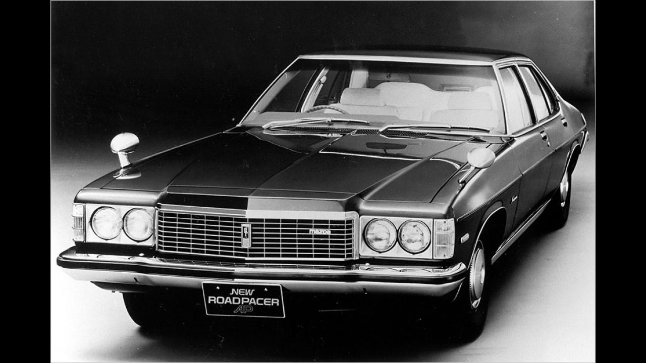 Mazda Roadpacer AP (1975)