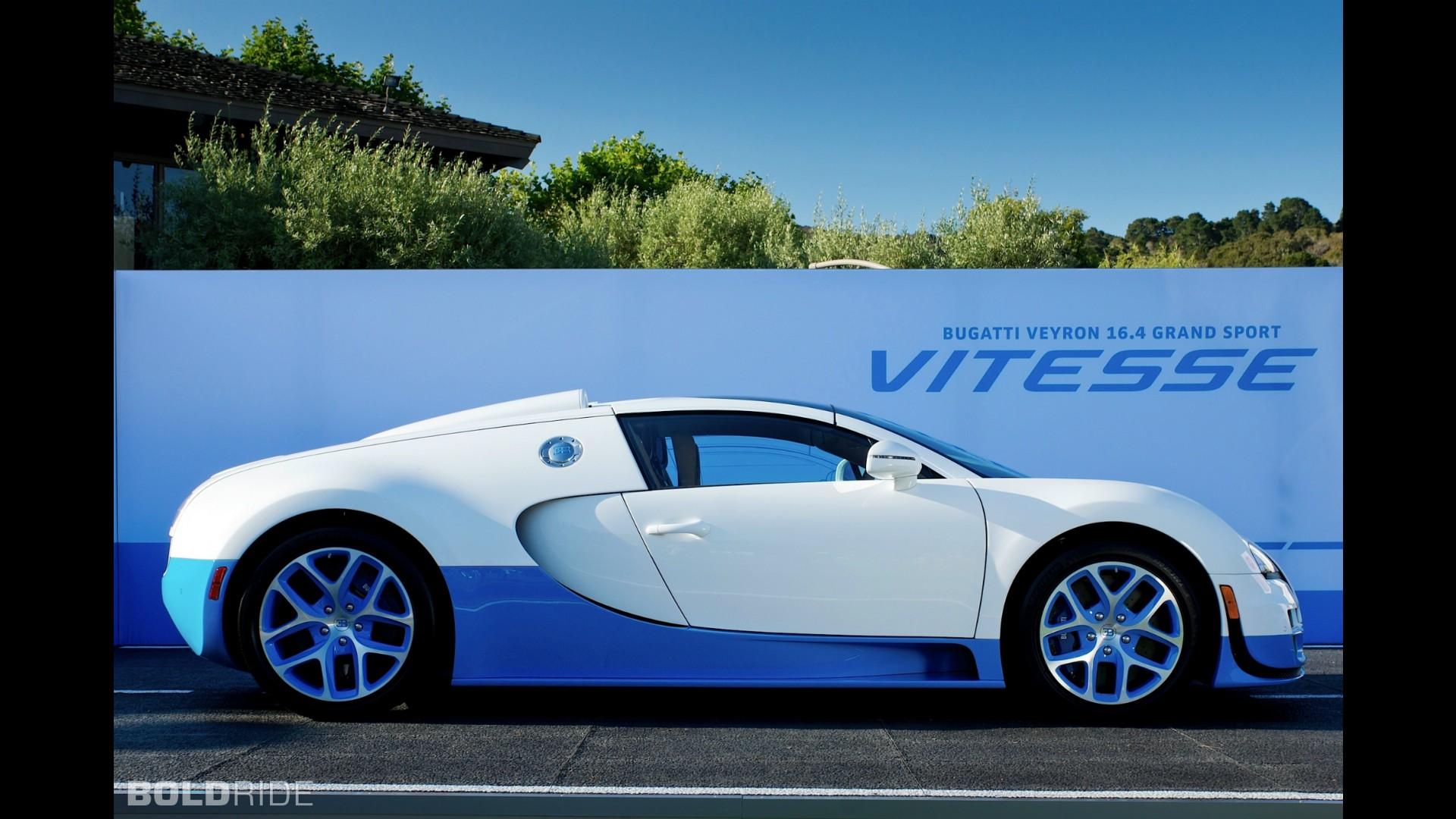 bugatti-veyron-16-4-grand-sport-vitesse-special-edition Terrific New Bugatti Veyron Grand Sport Vitesse Cars Trend