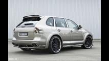 Hamann Porsche Cayenne Cyclone