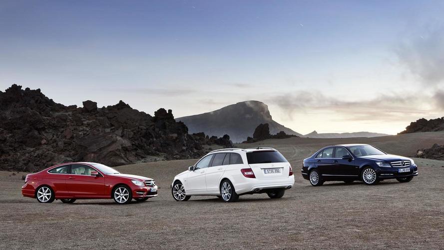 Mercedes C-Class Edition C announced