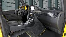 Mansory Gronos based on Mercedes-Benz G63/G65 AMG