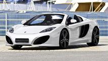 Gemballa GT Spider 21.2.2013