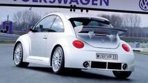 Volkswagen Beetle RSi