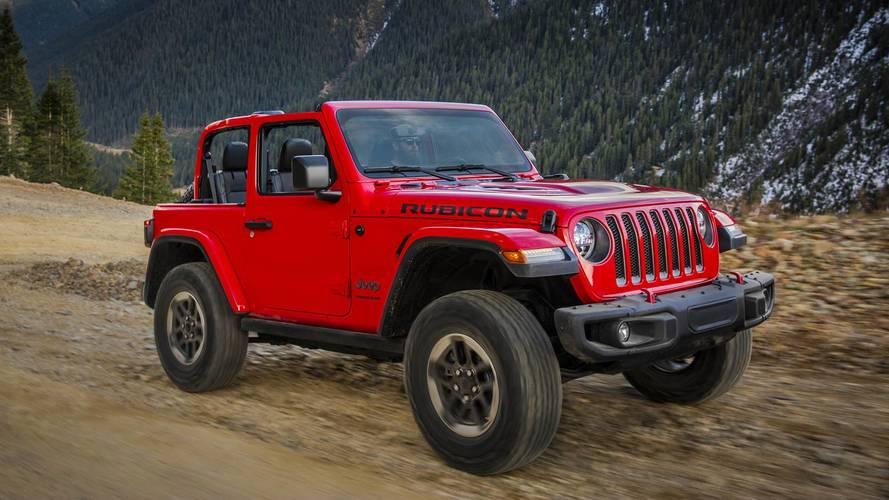 Novo Jeep Wrangler terá inédita versão híbrida plug-in em 2020