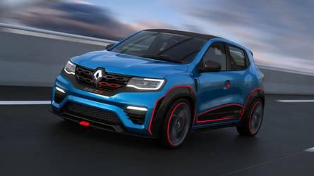 Renault Kwid elétrico já roda em testes e virá ao Brasil, confirma chefão da marca