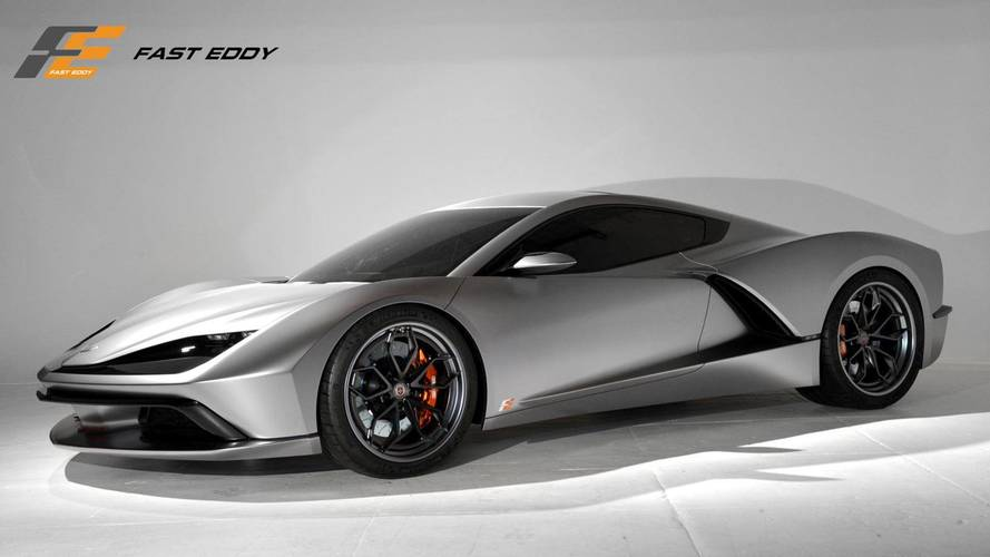 Aria Group Fast Eddy Concept