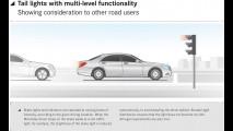 Mercedes Remote Parking Pilot