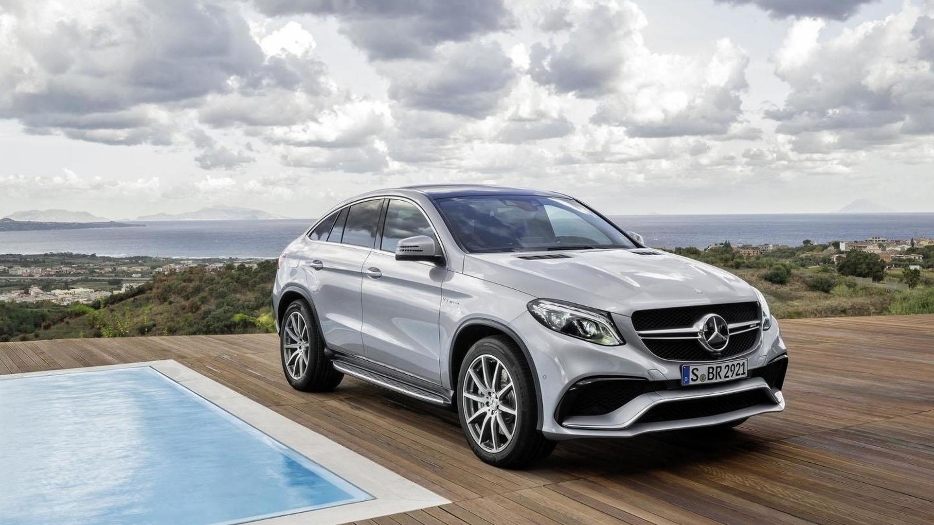 mercedes benz amg gle 63 coupe news and reviews. Black Bedroom Furniture Sets. Home Design Ideas