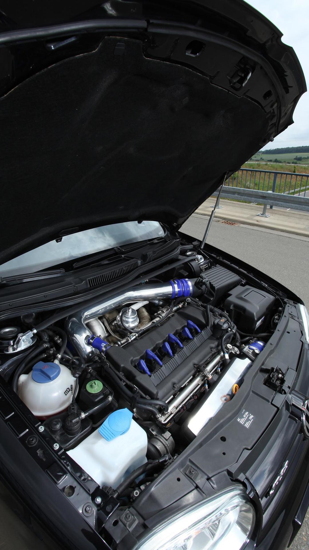 Двигатель Volkswagen Golf IV R32 от HPerformance