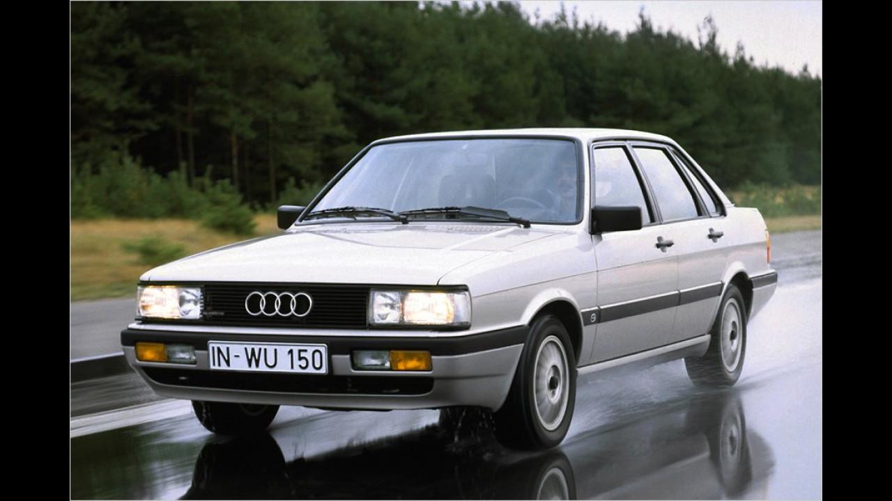 Audi 90 (1984)