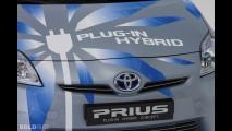 Toyota Prius Plug-in Demo