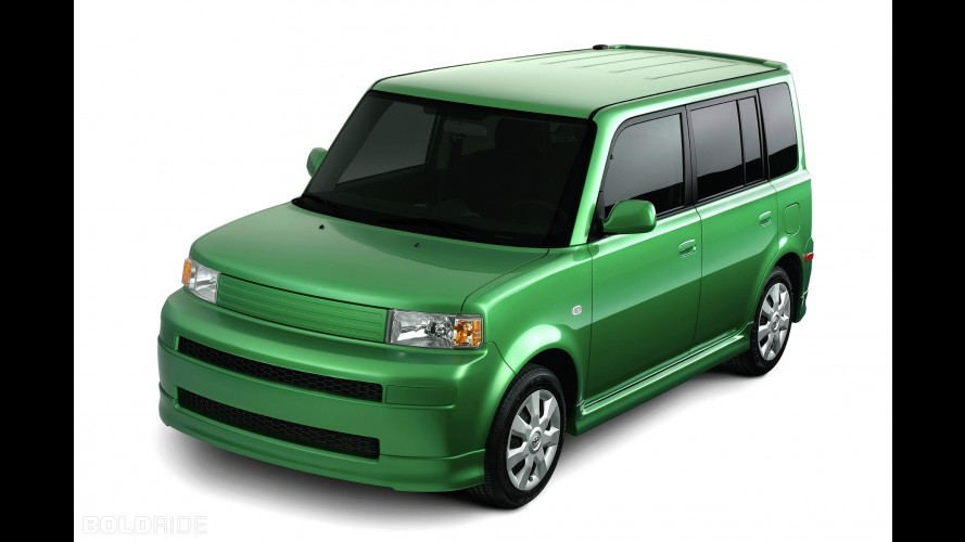 Scion xB RS 3.0