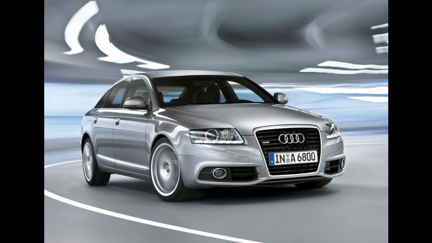 Audi A6 al Super Bowl 2009