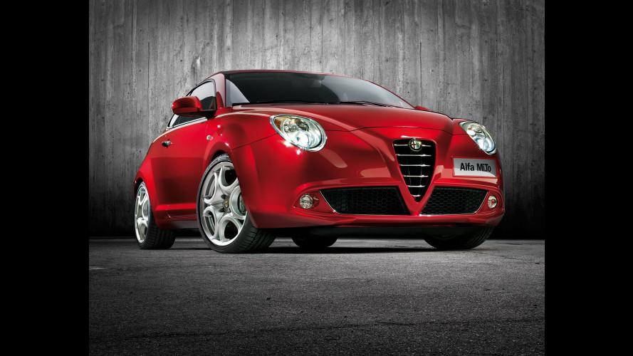 Alfa Romeo Mi.To: il logo ufficiale