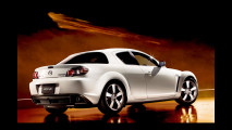 Mazda RX-8 Rotary Engine 40th Anniversary