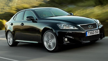2011 Lexus IS 200d