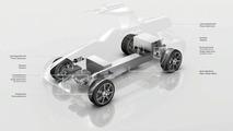 M-B SLS AMG Electric Drive