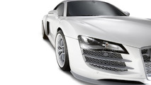 Audi R8 becomes Spark Eight by Eisenmann