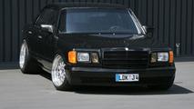 Inden Design 1983 S-Class W126
