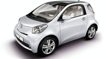 Toyota iQ Collection