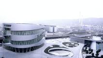 Mercedes-Benz Center Stuttgart