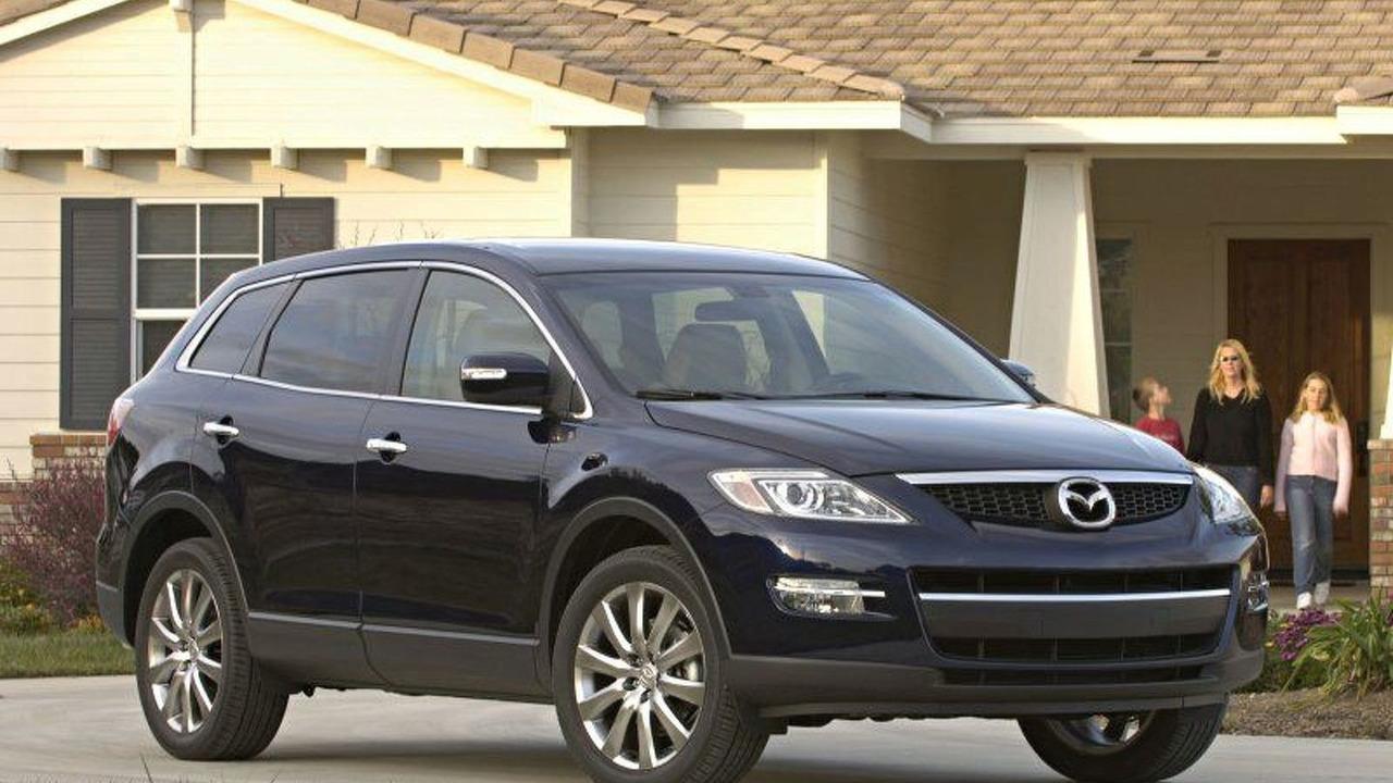 2007 Mazda CX-9 SUV