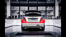 Toyota Yaris WRC Studio
