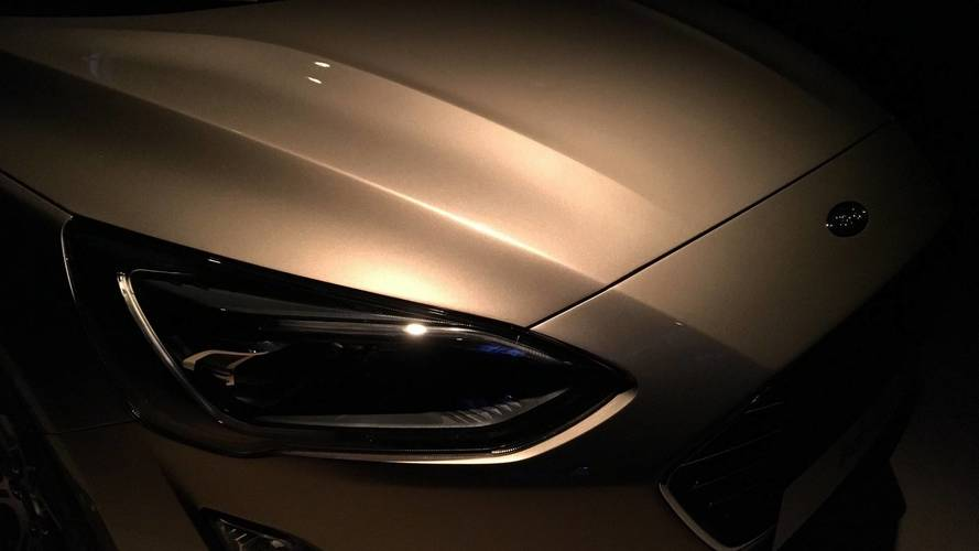 2019 Ford Focus Final Teaser Released Ahead Of Today's Premiere