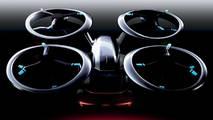 Italdesign Pop.Up Next Audi