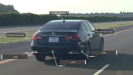 Honda, con 6 startup per disegnare il futuro della mobilità