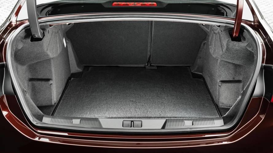 Citroën C4 Lounge 2019