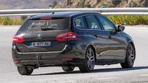 Peugeot 308 Refresh