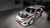 Toyota GT86 by Street FX