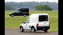 Chevrolet lança furgão Montana Combo com preço de R$ 35.900
