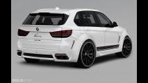 Lumma Design BMW CLR X5 RS
