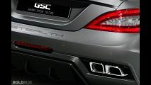German Special Customs Mercedes-Benz CLS63 AMG