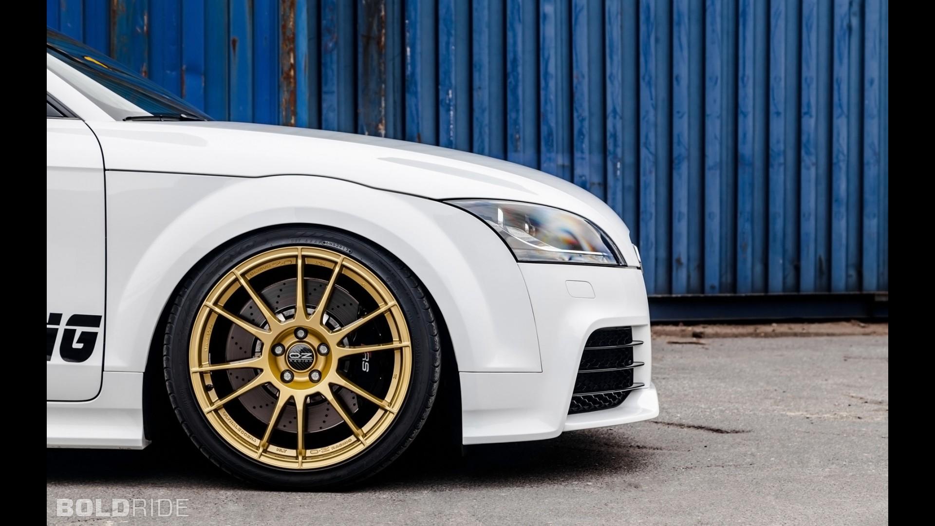 Золотые колёса OZ Racing Ultraleggera HTL