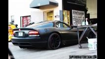 Superior Automotive Design Dodge Viper
