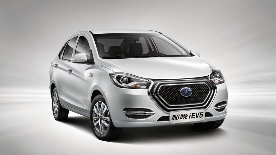 VW ve JAC, Çin'de yeni bir elektrikli araç markası oluşturacak
